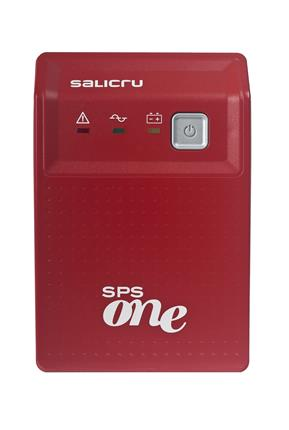 SAI SPS ONE SALICRU 500VA OUTLET